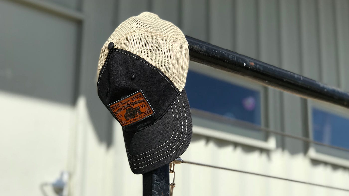 Custom Patch Hats - Order Wholesale Patch Hats 58566a4a4ee
