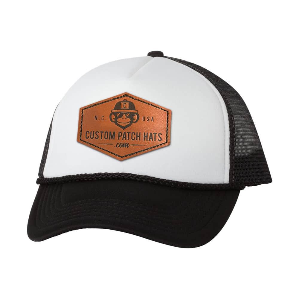 Cheap Custom Patch Hats