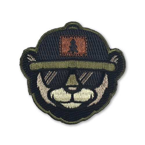 Custom Heat Cut Patches