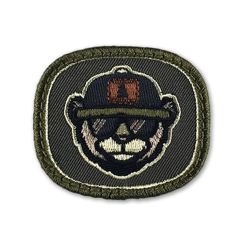 Embroidered Custom Patches
