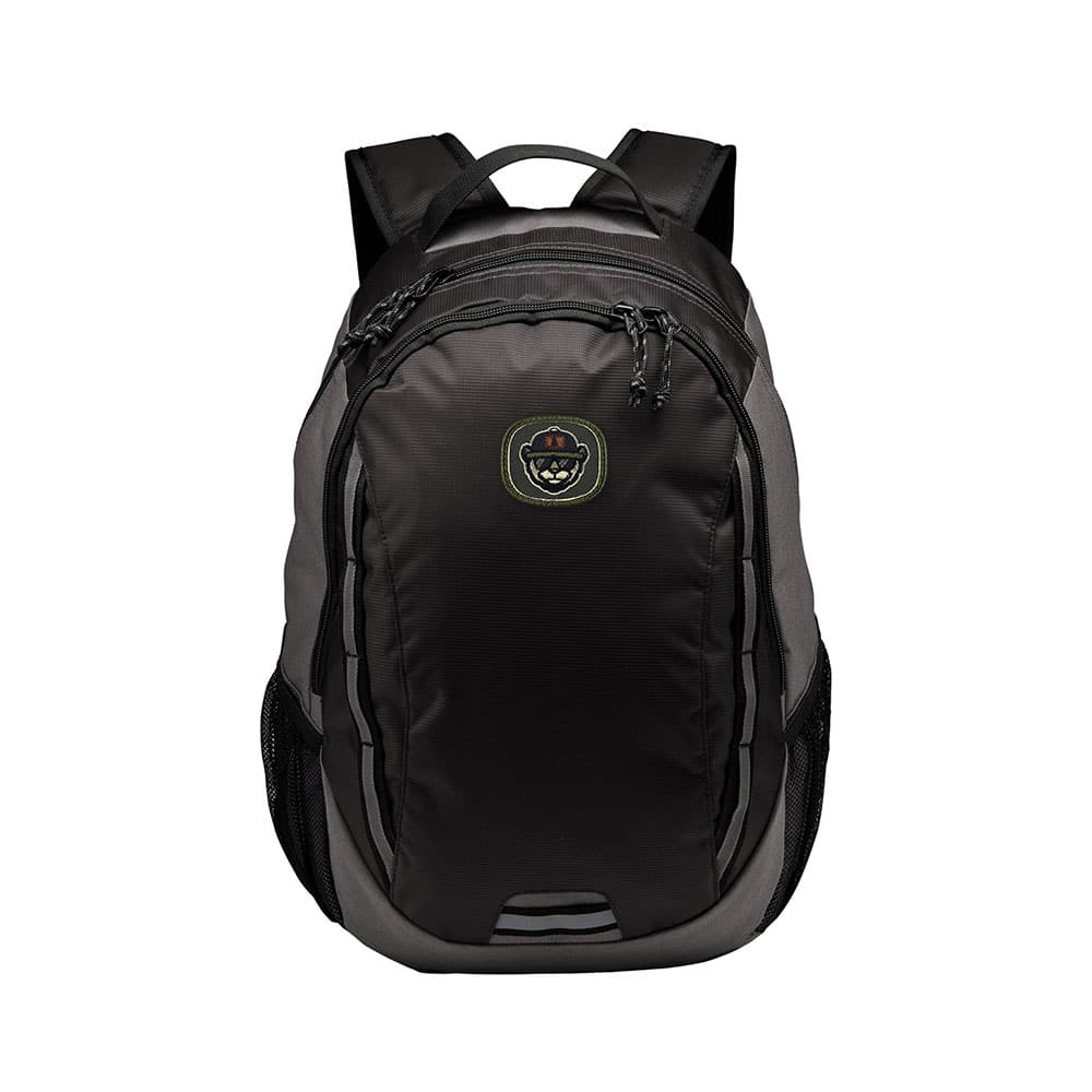 Backpacks With Custom Patches