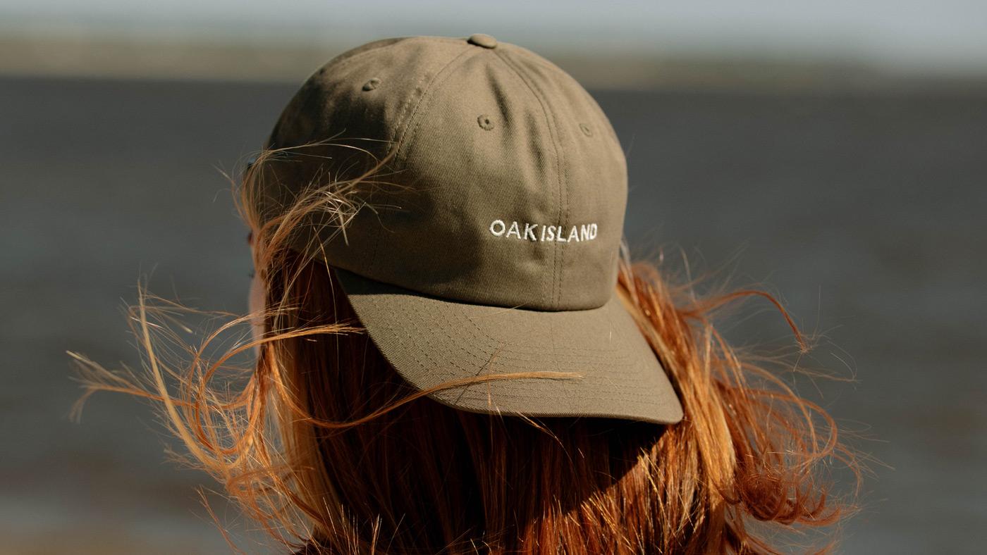 raleigh usa custom snapback hat